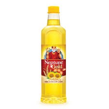 O-Cooking Oil Neptune Gold 1L T9