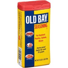 SD-Old Bay Seasoning 453g T9