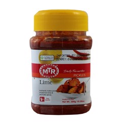 PK-Lime Pickle Kumar 300g