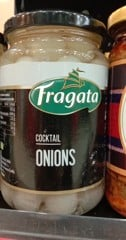 PK-Cocktail Onions Fragata 345g