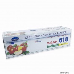 PU-Apple Wrap PVC 45cmx500m