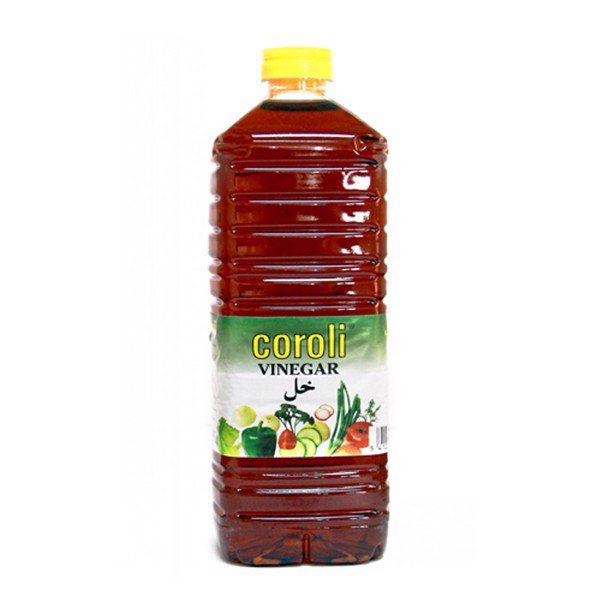 V-Red Vinegar Coroli 1L