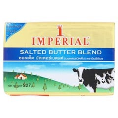 DB-Salted Butter Imperial 227g