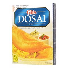 SS-Dosa Mix Powder Gits 200g T7