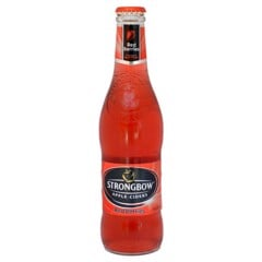 BBI-Red Berries Strongbow 330ml (Bottle)