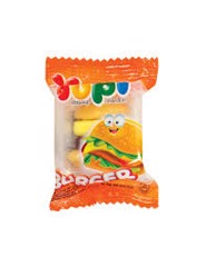 CD-Burger Gummy Candy Yupi 8g