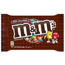 CD-Chocolate Candy M&M 14,5g