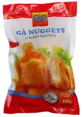 PF-Chicken Nuggets K&U 300g