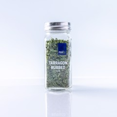 HD-Tarragon Rubbed Atlas 10g (Tin)