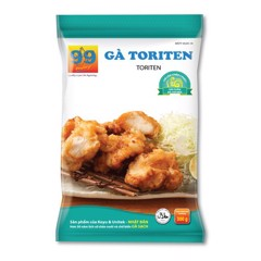 MC-Toriten Chicken Koyu & Unitek 300g T11