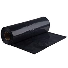 CU-Black garbage bag