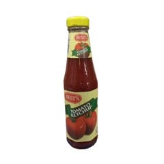 SS-Best 's Tomato Ketchup 330g