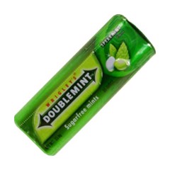 CD-Candy Peppermint Doublemint 23.8g