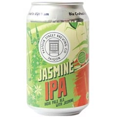 BBDr-India Pale Ale Jasmine IPA 355ml