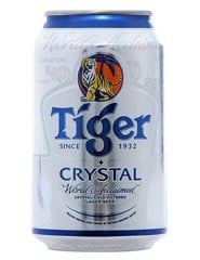BBI-Crystal Tiger 330ml