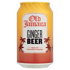 BBI-Ginger Beer Old Jamaila 330ml