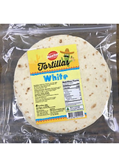 PF-White Tortillas Master Craft 400g T11