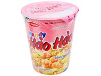 NDI-Hot & Sour Shrimp Noodle Handy Hảo Hảo 67g