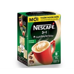 CF-3 in 1 Instant Coffee Nescafe 340g (Green Box)