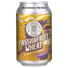 BBDr-Beer Passion Fruit Wheat 330ml