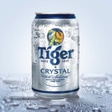 Tiger Crystal (lon 330ml)