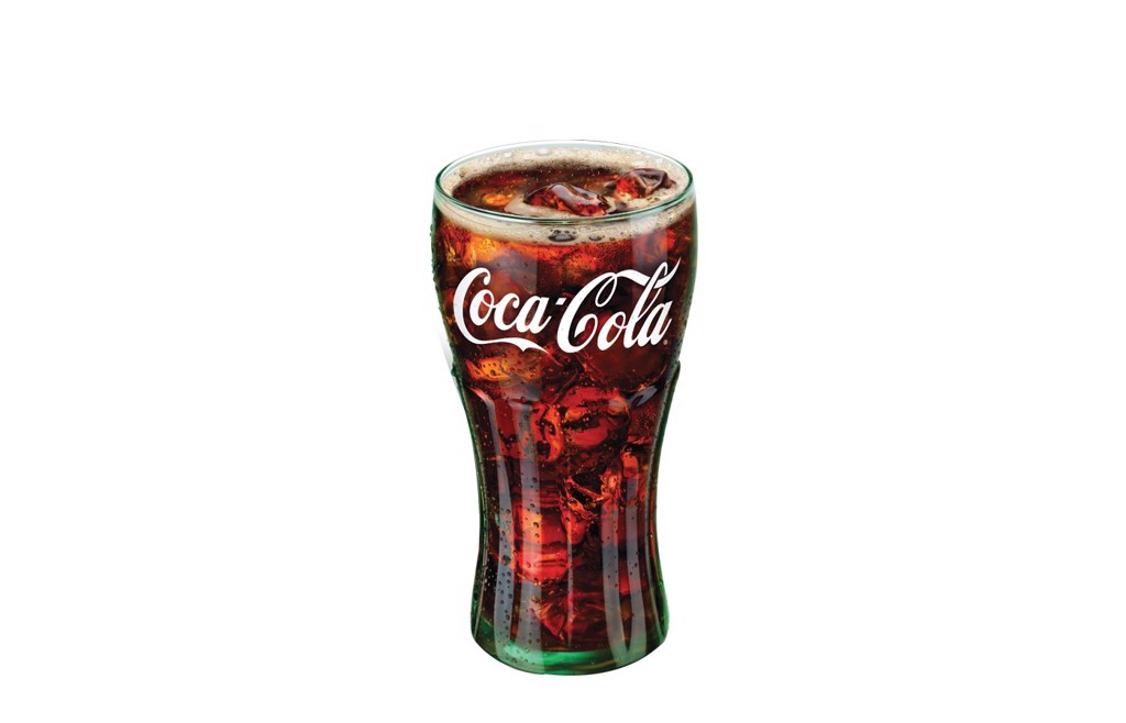 Coca-Cola tươi (460ml)