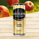 Strongbow Gold Apple (lon 330ml)