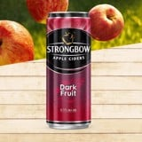 Strongbow Dark Fruit (lon 330ml)
