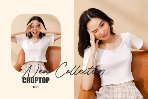 Croptop Collection