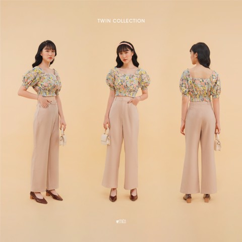 Summer and Summer | Collection for Twin