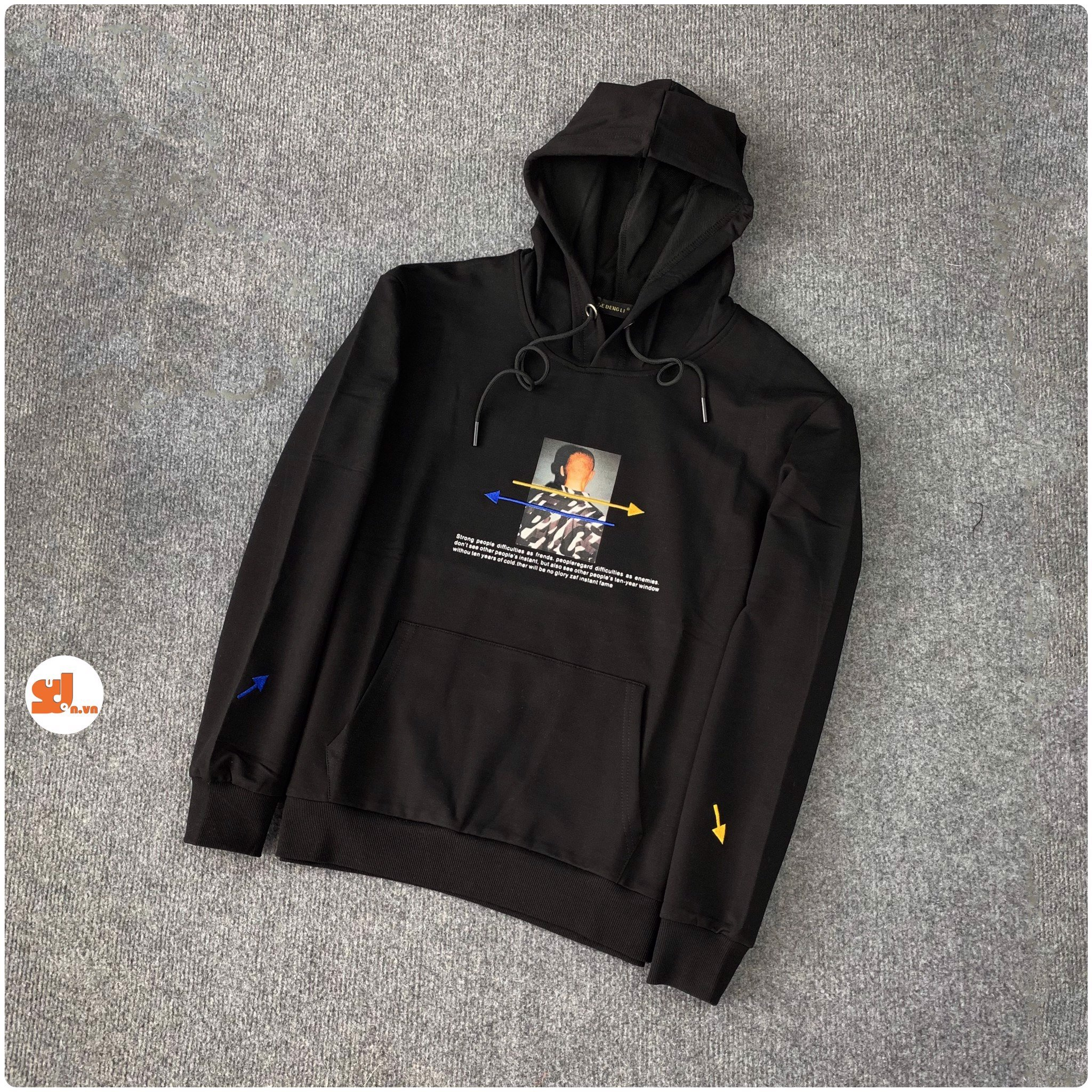 Áo Hoodies 29HD04