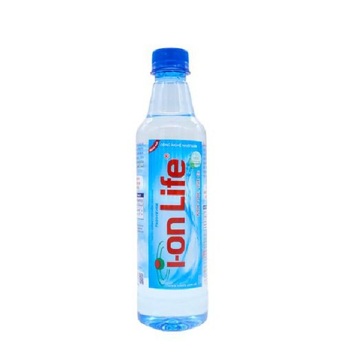 Nước bổ sung I-on Life 450ml