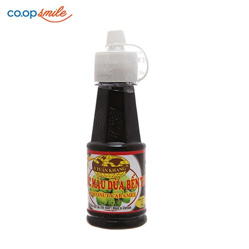 Nước màu dừa Bến Tre 150g
