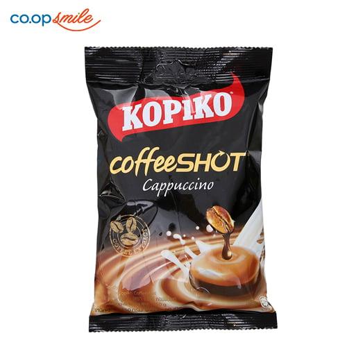 Kẹo cà phê sữa KOPIKO 150g