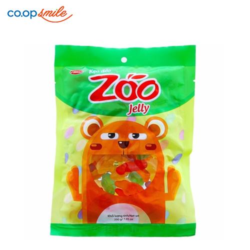 Kẹo dẻo JELLY ZOO Biên Hòa 200g