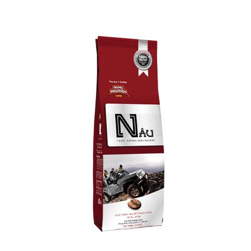 Cà phê nâu Trung Nguyên 500g