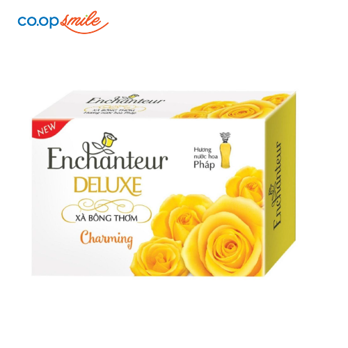 Xà bông Enchanteur charming 90g