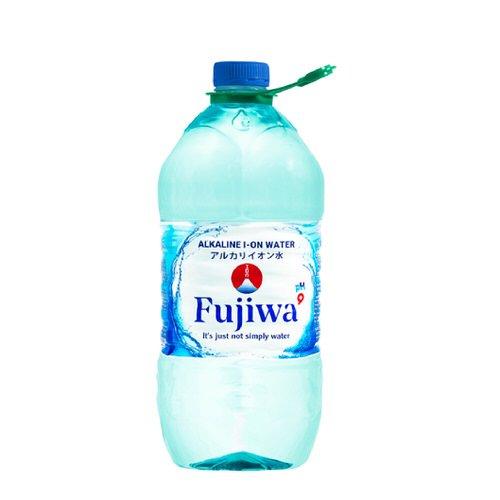 Nước bổ sung I-on kiềm Fujiwa 5L