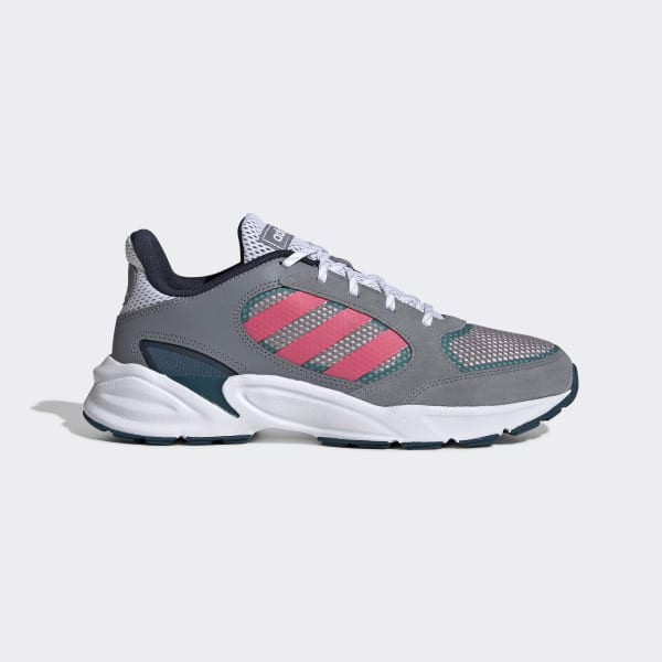 Giày Chạy Nữ Adidas 90S Valasion EE9910