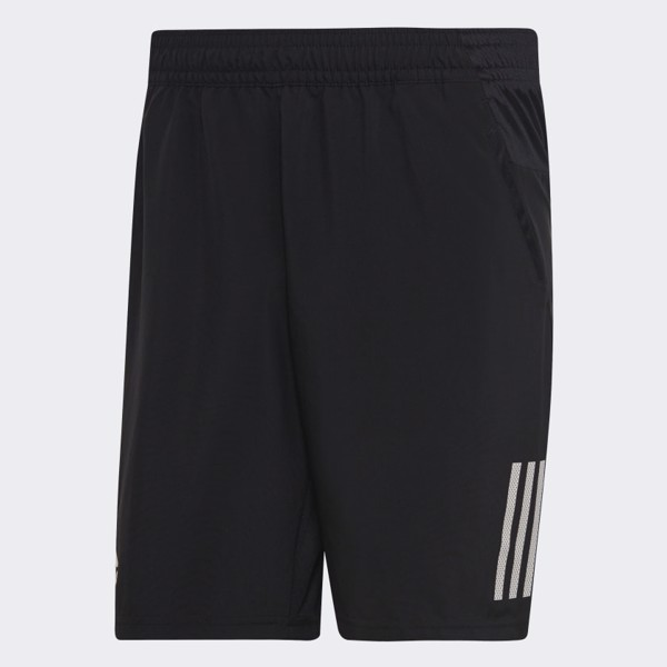 Quần Đùi Tennis Nam Adidas Club 3Str Short DU0874