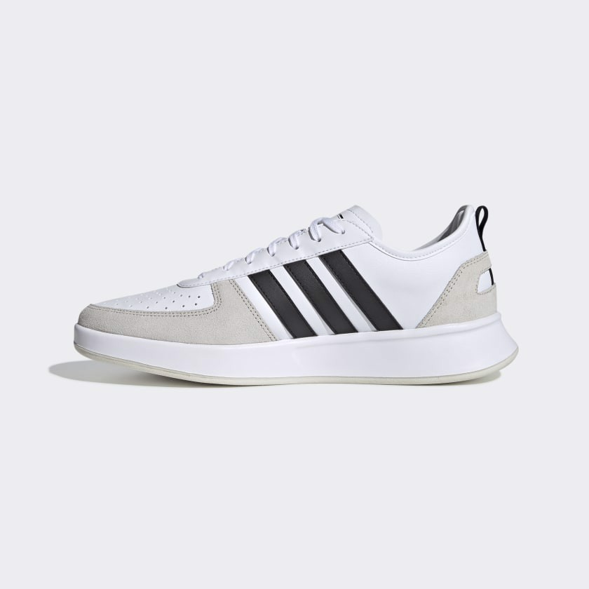 Giày Thể Thao Nam Adidas Court80S EE9663