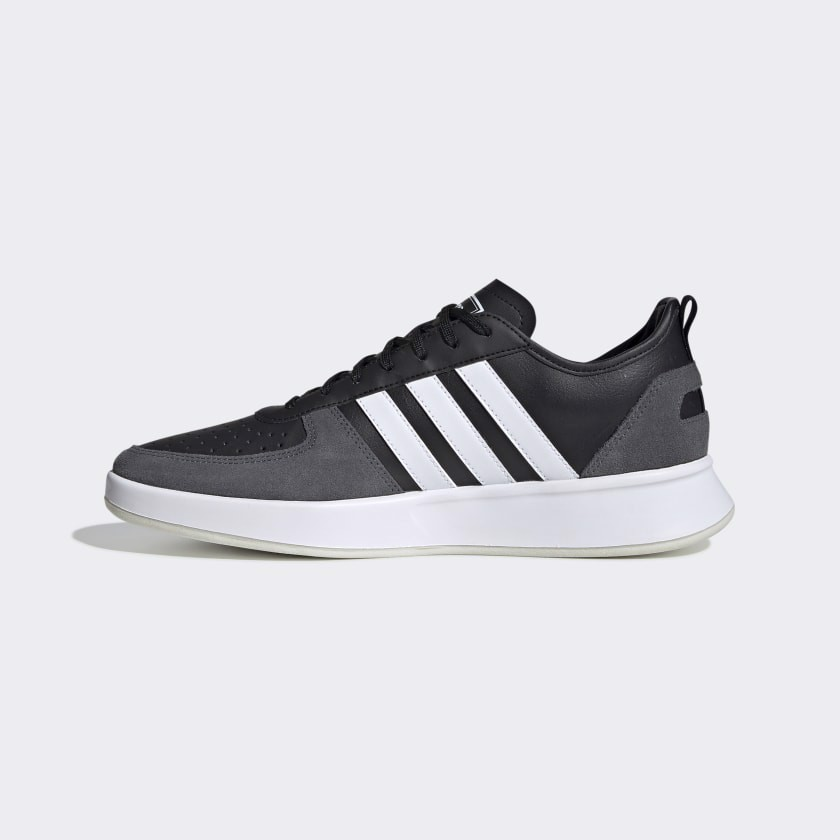 Giày Thể Thao Nam Adidas Court80S EE9664