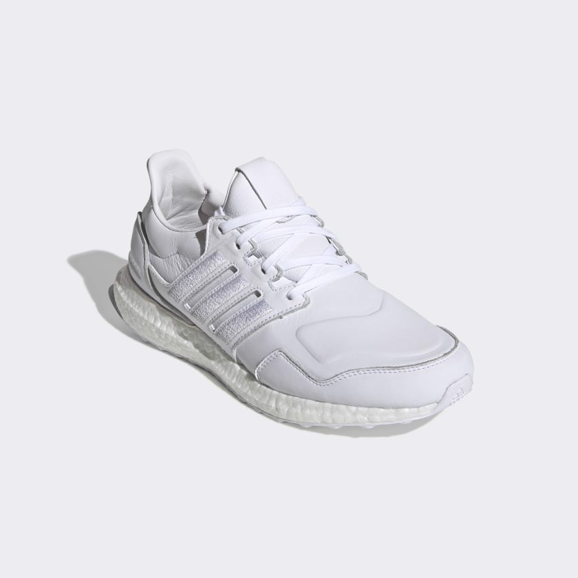 Giày Chạy Nam Adidas Ultraboost Leather EF1355
