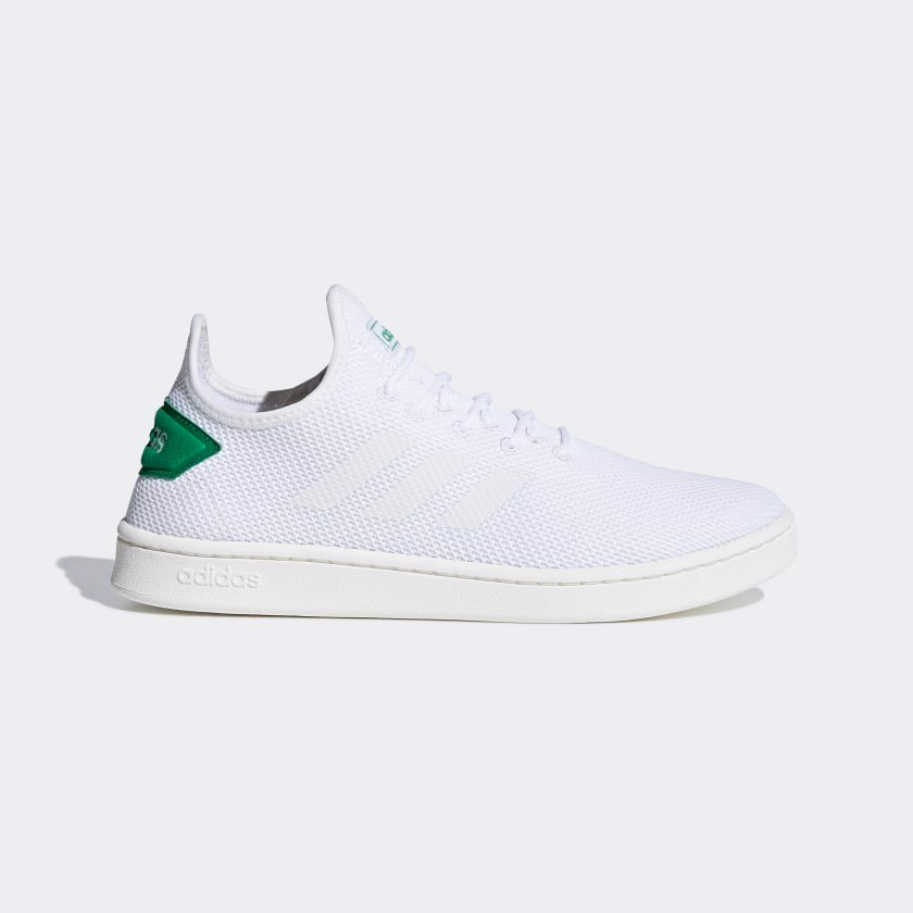 Giày Thể Thao Nam Adidas Court Adapt F36417