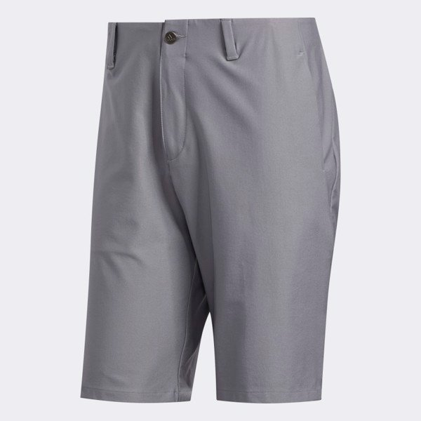 Quần Đùi Golf Nam Adidas Ultimate 3-Stripe Competition Short - Tpr FJ9879