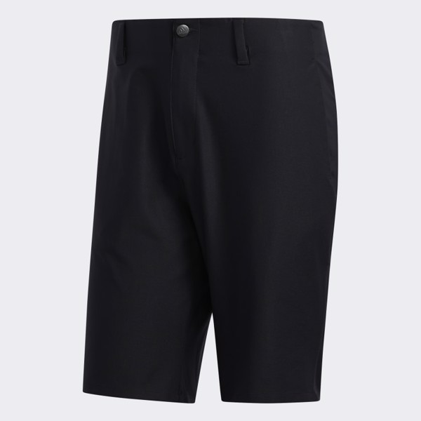 Quần Đùi Golf Nam Adidas Ultimate 3-Stripe Competition Short - Tpr FJ9880