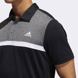 Áo Polo Golf Nam Adidas Color Block Novelty Polo FS4135