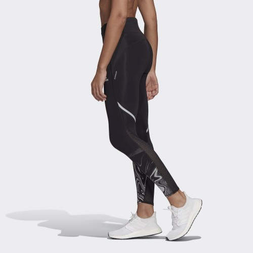 Quần Bó Chạy Nữ Adidas How We Do Tight FS7243