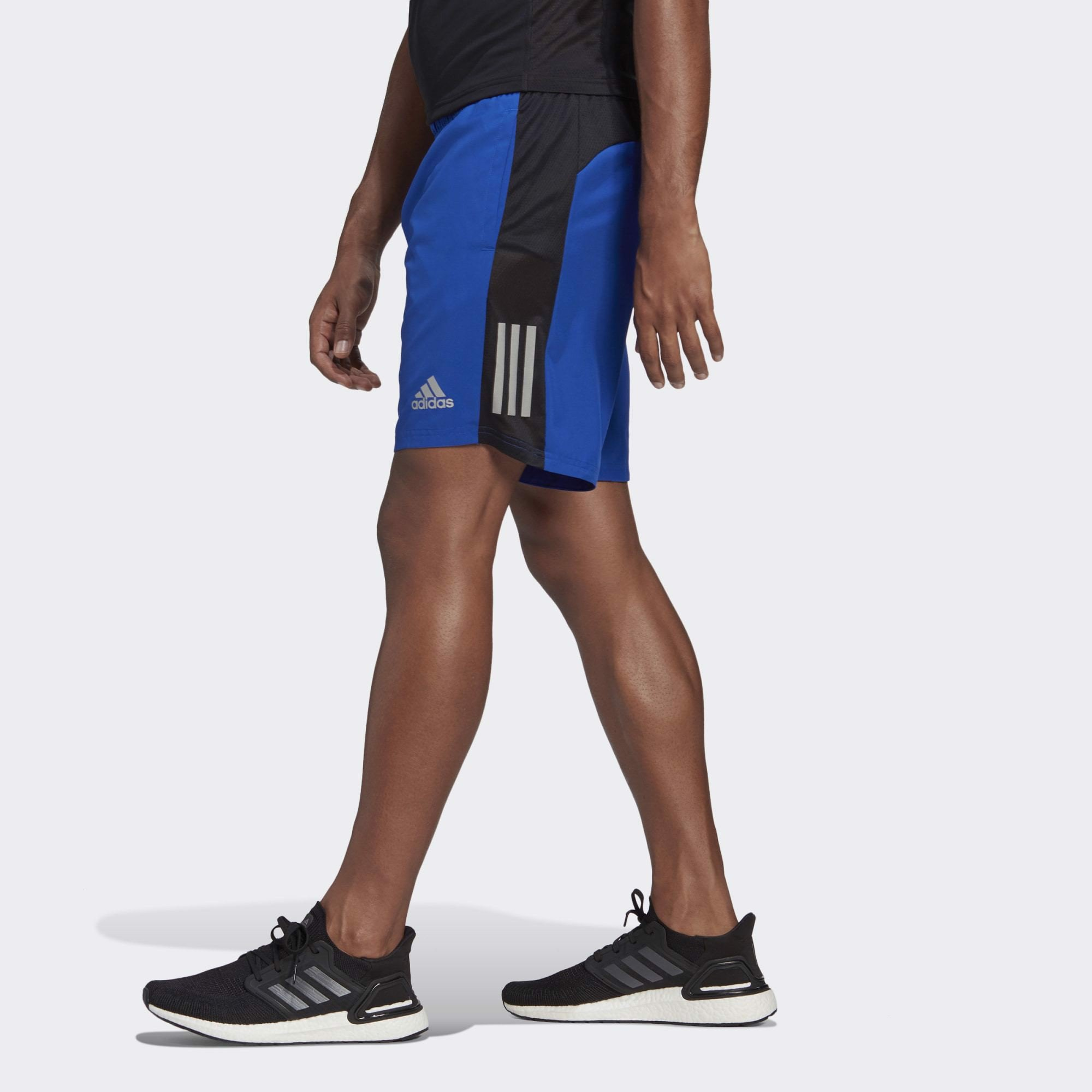 Quần Đùi Chạy Nam Adidas Own The Run Sho FT1447