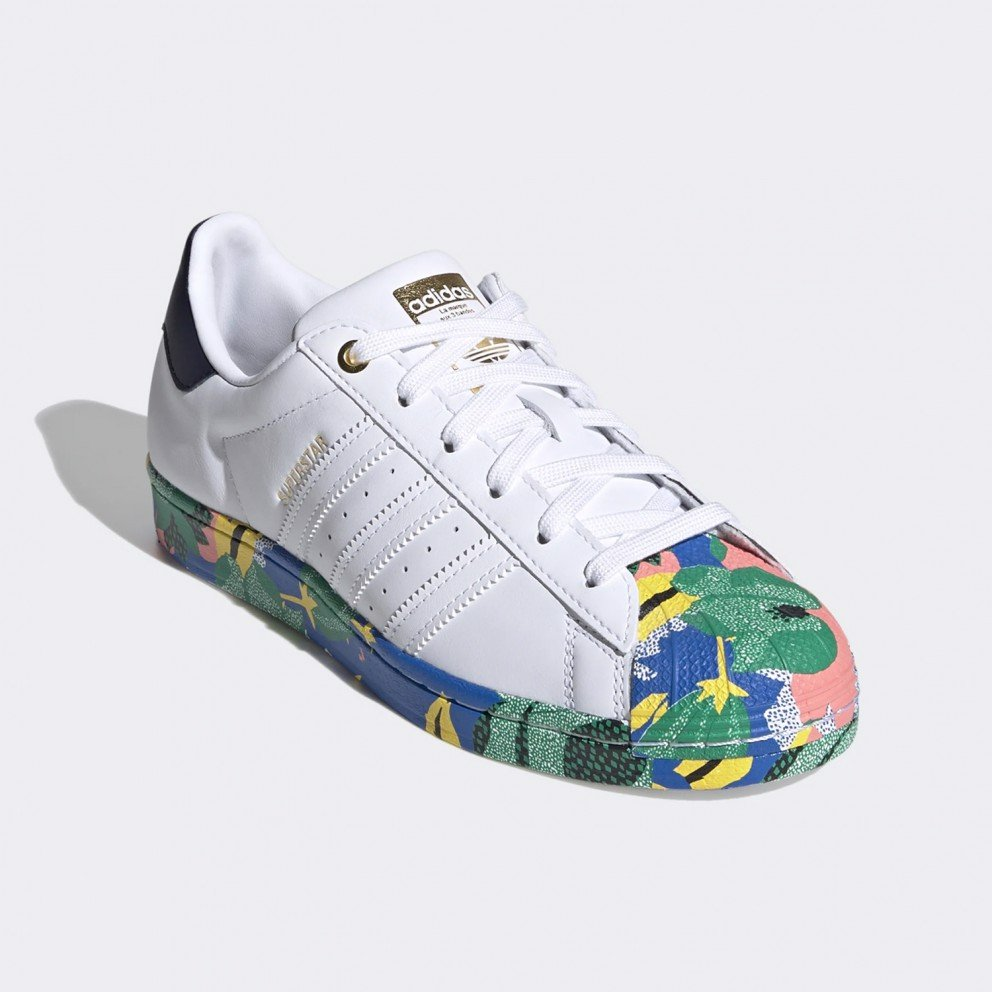 Giày Originals Nữ Adidas Superstar W FW2526